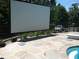 Outdoor Audio Video