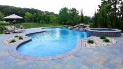 Inground Pool