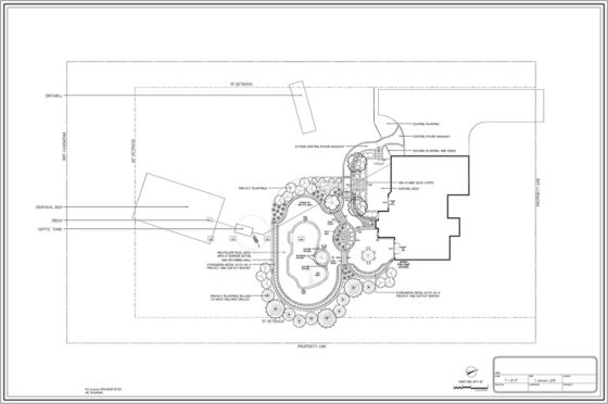 Planning & Designing