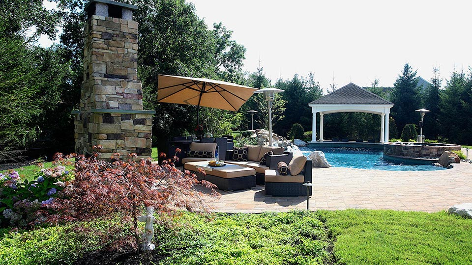 Outdoor Fireplace, outside fireplace, backyard fireplace, patio fireplace, outdoor fireplaces