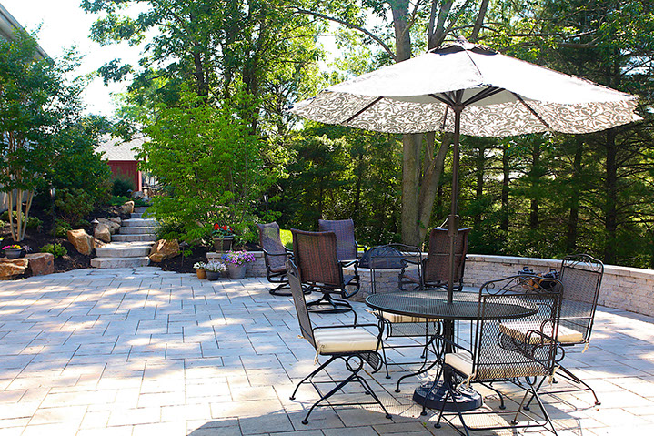 paver patio pennington, nj