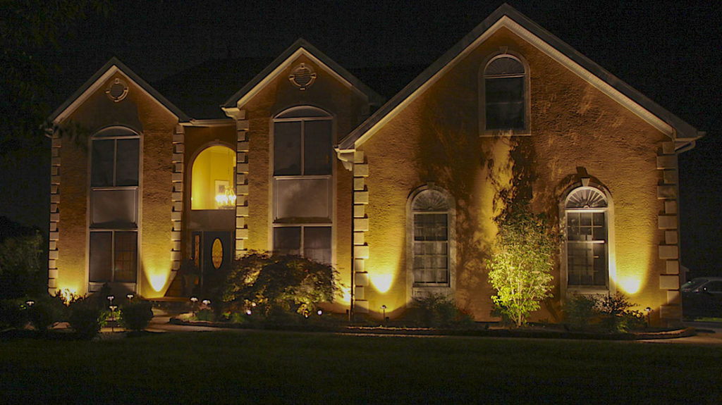 Somerset County Outdoor Lighting