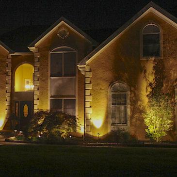 Somerset County Outdoor Lighting