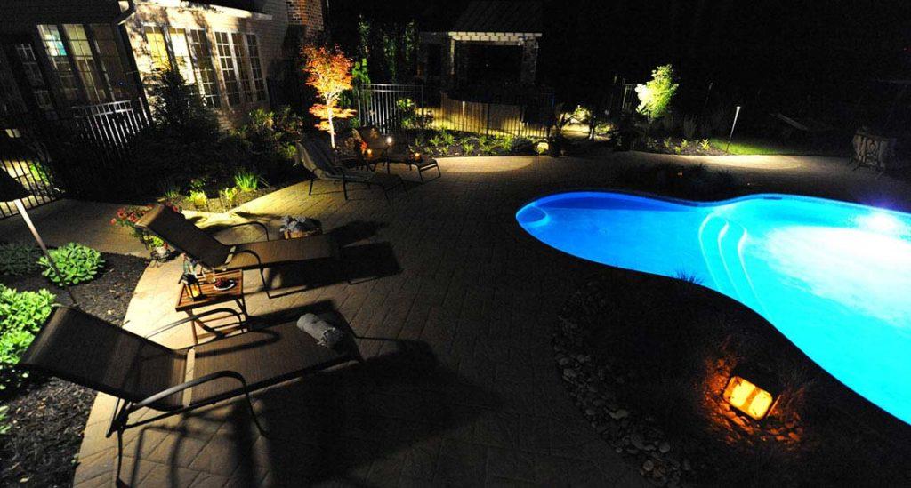 Mercer County Outdoor Lighting