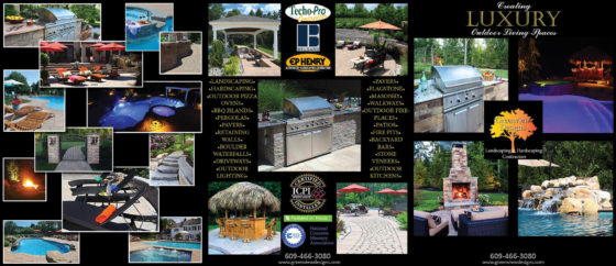GREENVIEW DESIGNS BROCHURE