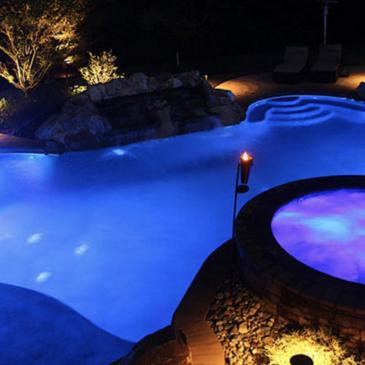 Somerset County Gunite Pools