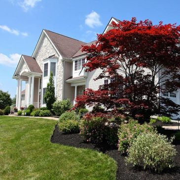 Somerset County Landscape Design