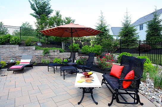 Somerset County Patios