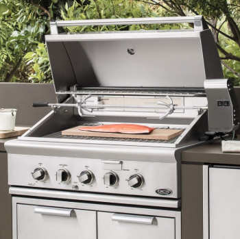 Somerset County Outdoor Cooking Stations