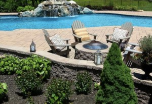 Somerset County Outdoor Fire Pit