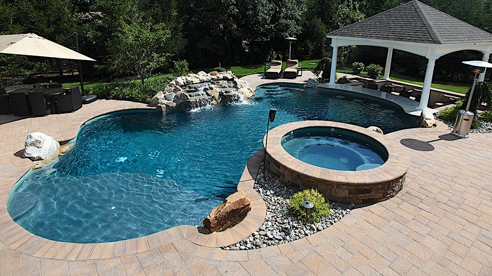 Somerset County Pool Builder