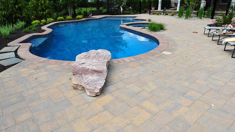 Somerset County Pool Design